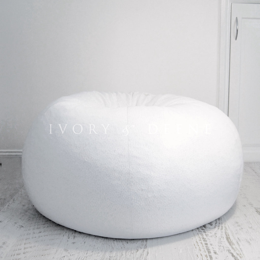 Beanbag Insert Ivory And Deene Bean Bag