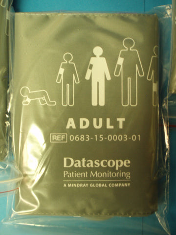 Datascope NIBP Reusable Cuff Starter Kit