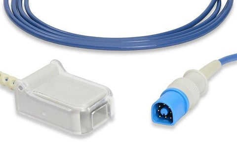 Philips COMPATIBLE SpO2 Adapter Cable