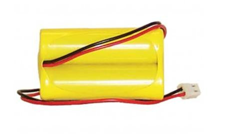 Exit Light (4.8V 500mAh NiCad Replacement Battery for LED Emergency)