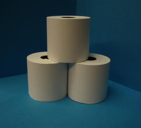 Getinge/Castle Paper Roll for Message Center/Data Logger