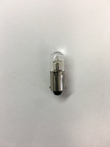 Generator Panel Indicator Light, 110V .25W