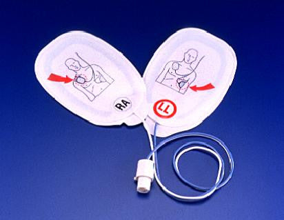 Philips Multifunction Adult Defibrillation Electrodes