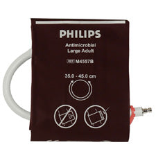 Philips Reusable NIBP Cuff-Adult Long