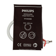 Philips Reusable NIBP Cuff-Large Adult