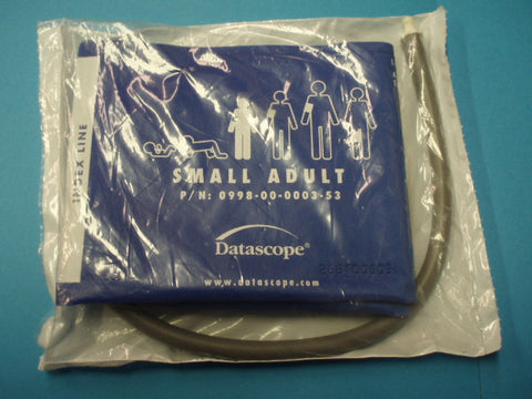Datascope NIBP Small Adult Cuff, Reusable