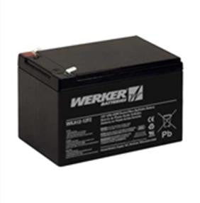 Uninterrupted Power Supply (UPS) Battery, 12V 3.3Ah