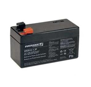 Head Light Battery, 12V 1.3Ah