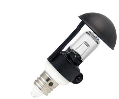 Skytron 24v 40w Halogen W/ Umbrella Lamp Bulb replacement