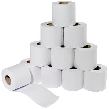 2-Ply Bathroom Tissue (96/Case)