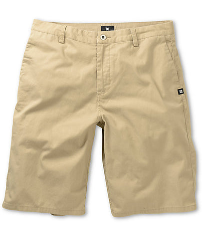 Khaki Shorts - RocketAmp Sample Store