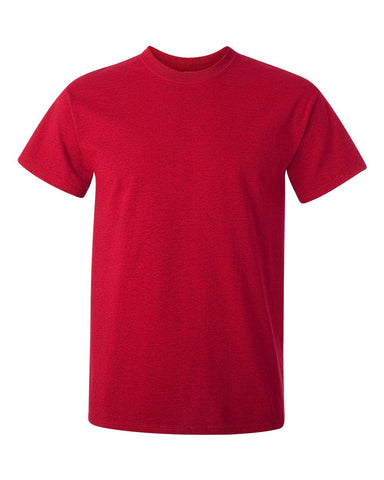 Red Tee Shirts - RocketAmp Sample Store