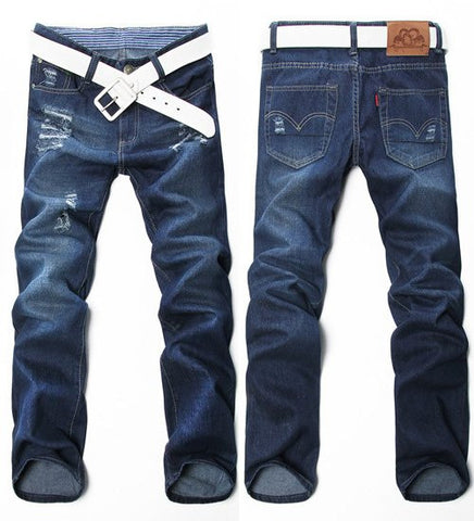 Jeans - RocketAmp Sample Store