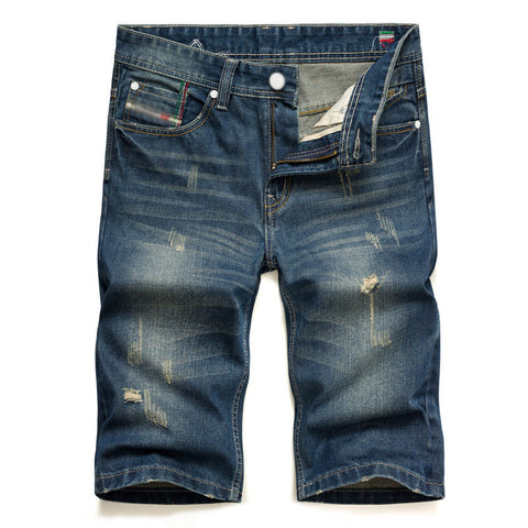 Jean Shorts - RocketAmp Sample Store