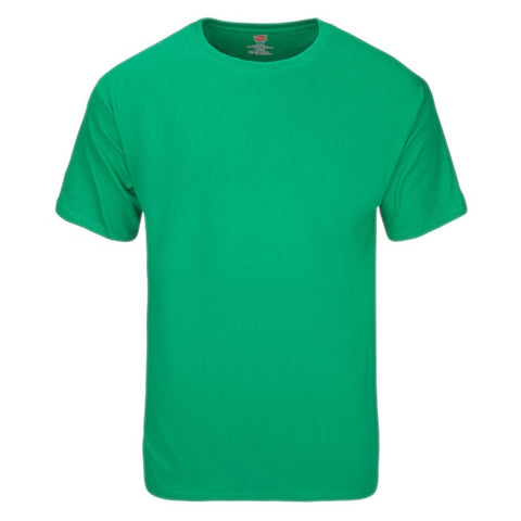 Green Tee Shirt - RocketAmp Sample Store