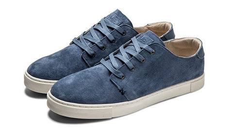 Blue Suede Shoes - RocketAmp Sample Store