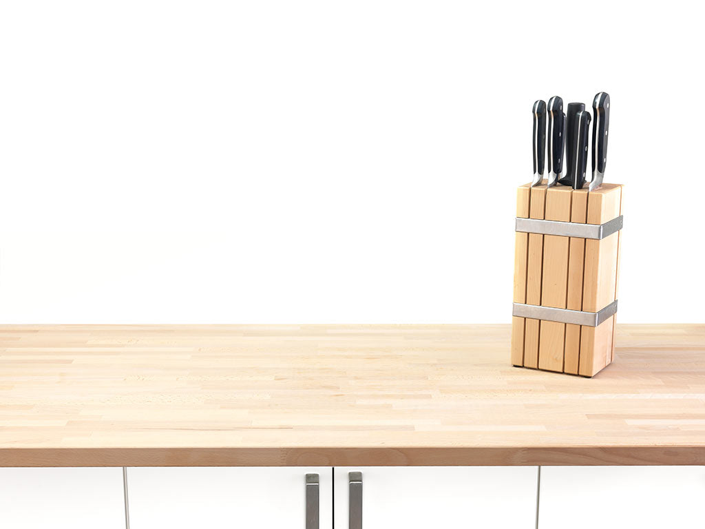 Bamboo Plywood Tabletop
