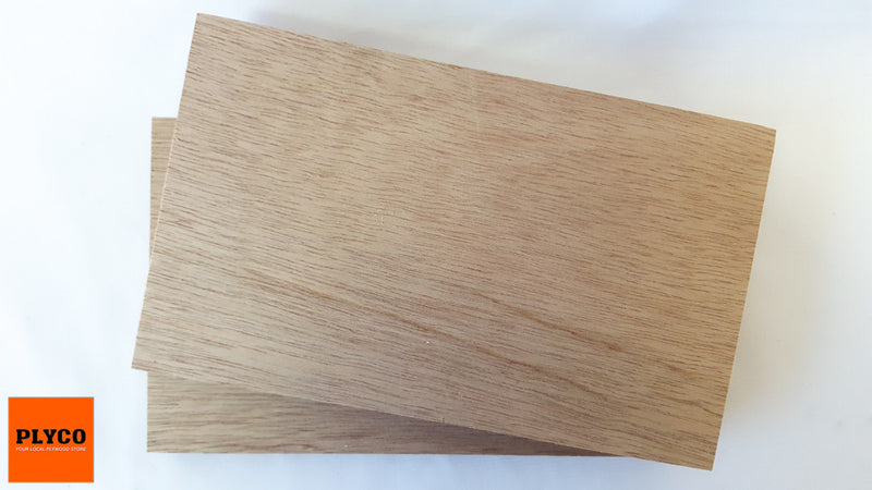 An image of Plyco's Hardwood Exterior Plywood