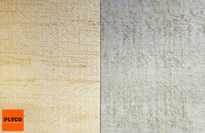 An image of Plyco's Shadow Clad Plywood Un-Grooved Primed/Unprimed