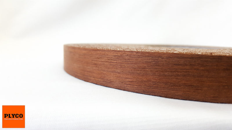 Jarrah Edging