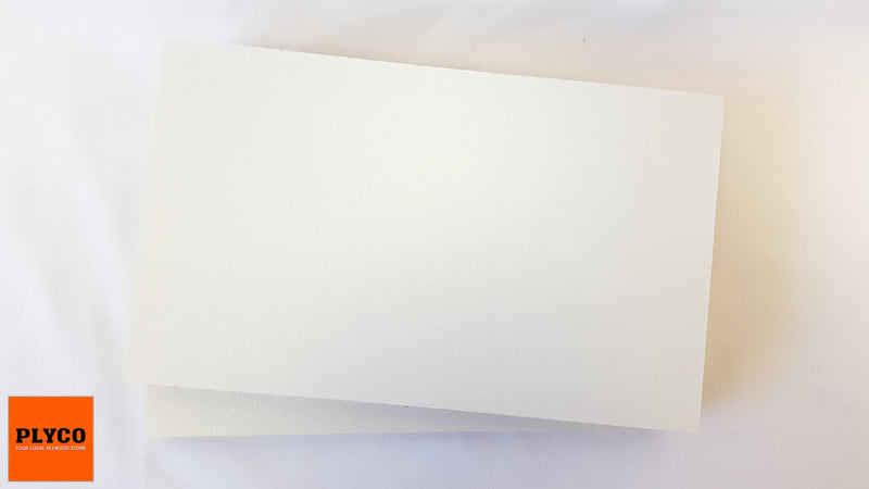 Image of Plyco's White Melamine High Moisture Resistant Particleboard