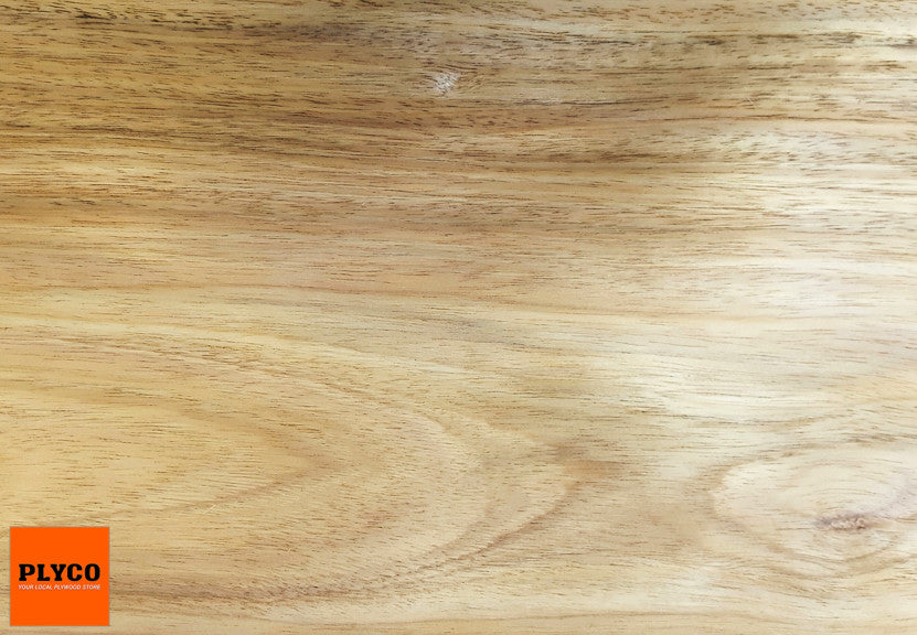 Image of Plyco manufactured Veneered Particle Board.