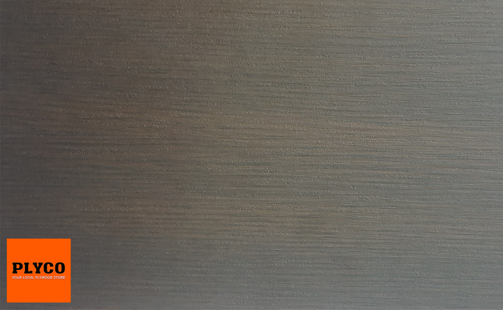 Plyco's Chocolate Oak Decoply on Birch Plywood