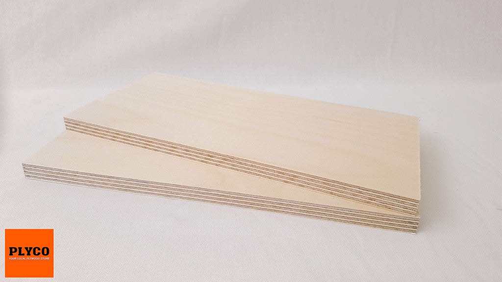 An image of Plyco's Premium Birch Plywood