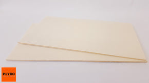 An image of Plyco's European Poplar Plywood