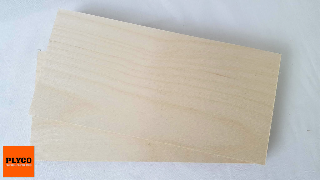 Birch Laserply