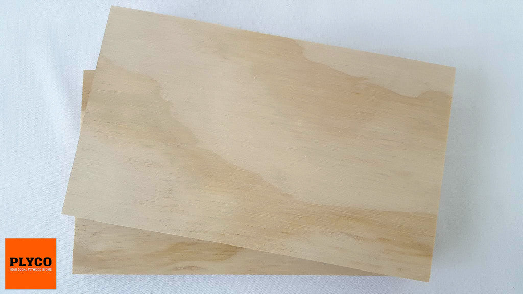 CD Non Structural Plywood