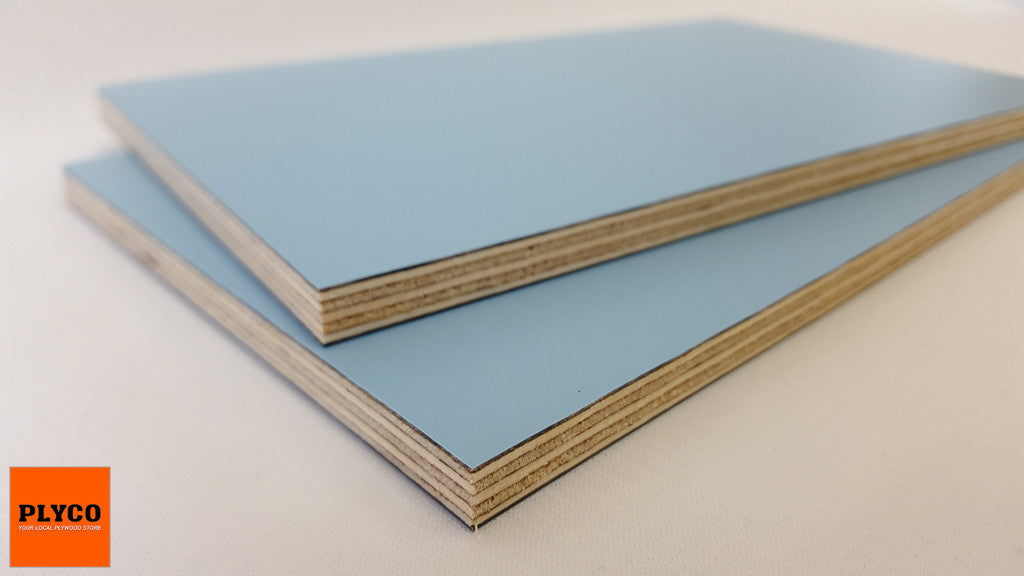 An image of Plyco's Decor HPL Laminate Sky