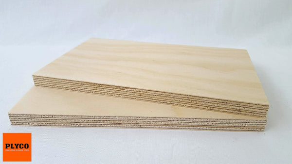Hoop Pine Bb Plywood Plyco