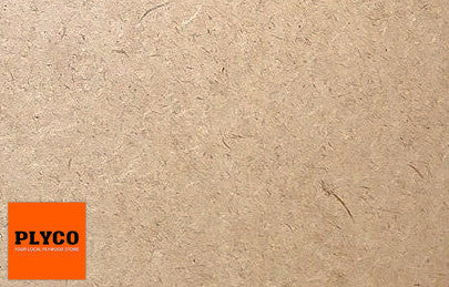 Image of masonite hardboard available at Plyco Fairfield and Plyco Mornington
