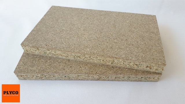 An image of Plyco's Particle Board High Moisture Resistant