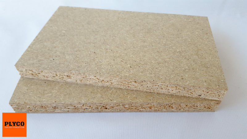 An image of Plyco's Particleboard Flooring Tongue and Groove