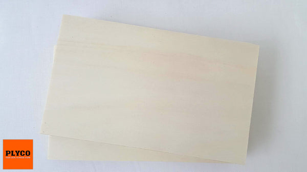 European Poplar Plywood