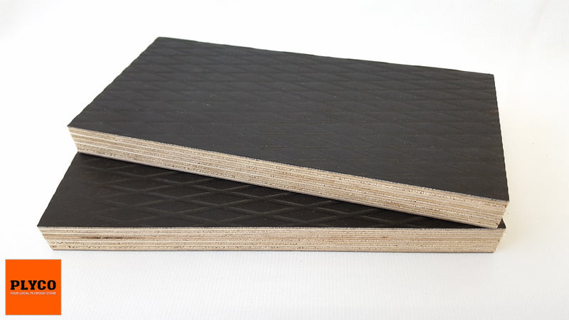 Riga Plywood