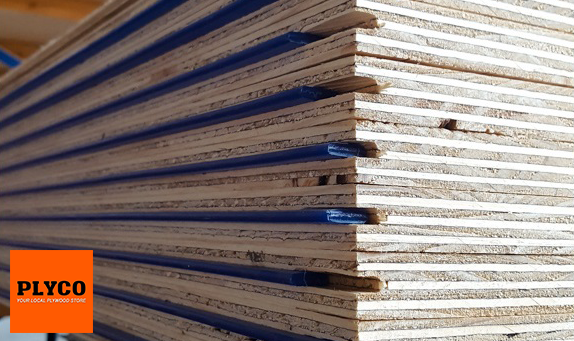Tongue Groove Plywood Flooring Plyco