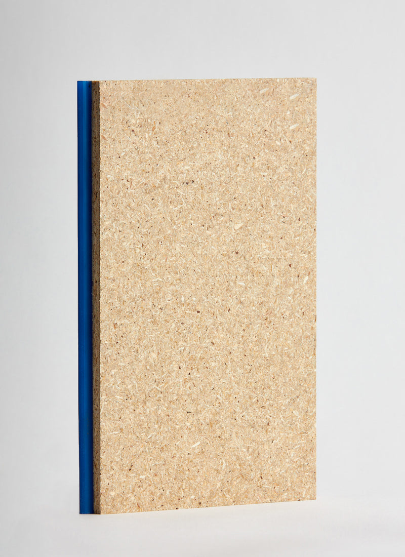Plyco's Tongue & Groove Particle Board Flooring on a white background