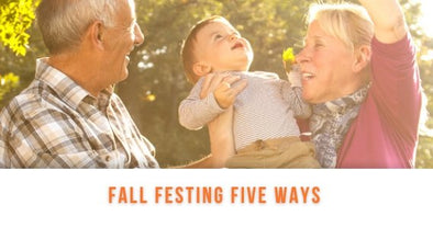 5 Ways to Celebrate Fall & Autumn | Classy Pal