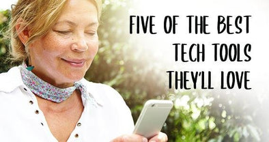 Five of the Best Tech Tools They'll Love (And Will Give You Peace of Mind) | Classy Pal