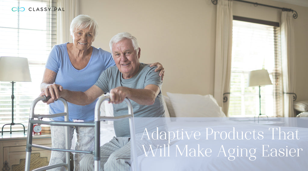 Must-Have Adaptive Products That Will Make Aging Easier