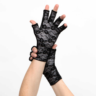 Lace Arthritis Compression Gloves - Classy Pal Arthritis Glove
