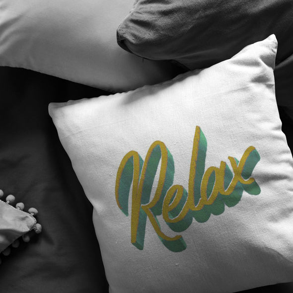 The Relax Pillow