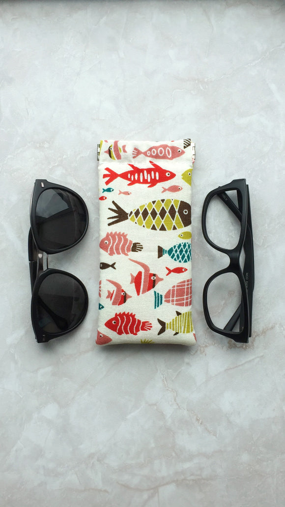 (Sun)glasses Case