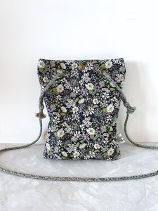Cross-body pouch