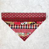 Pet bandana (XL)