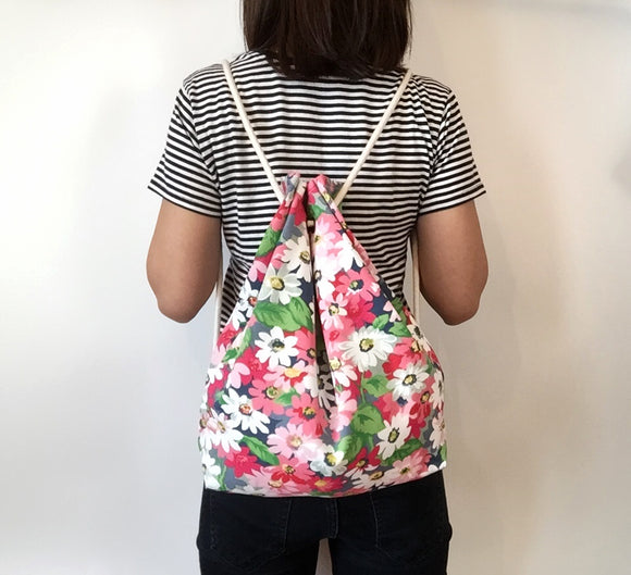 Backpack tote - BP11