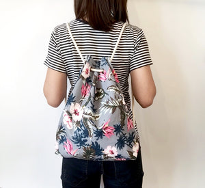 Backpack tote - BP07